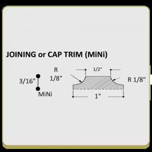 Cap Trim