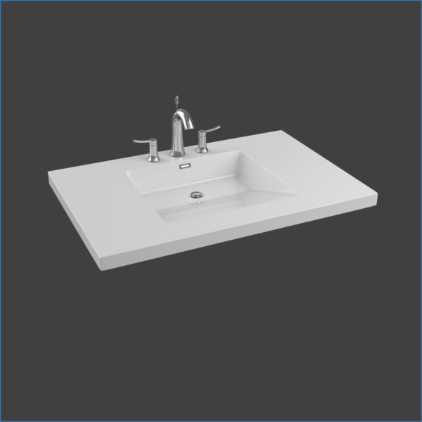 edge sink