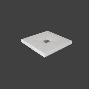 CUBETTO shower base 36x36