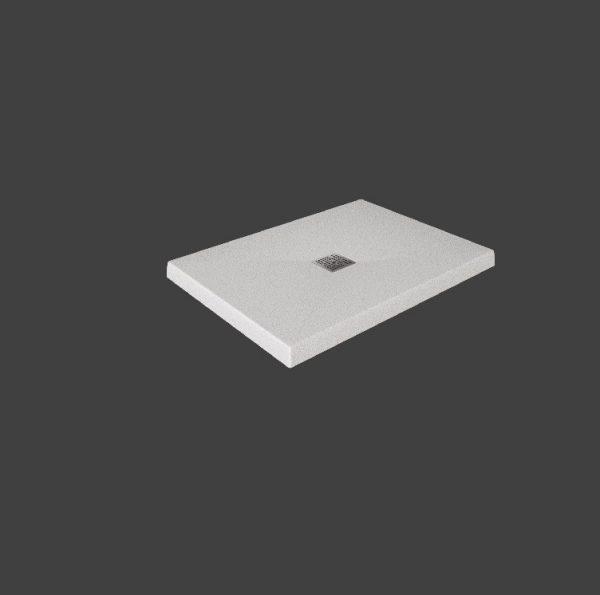 CUBETTO shower base 36x48