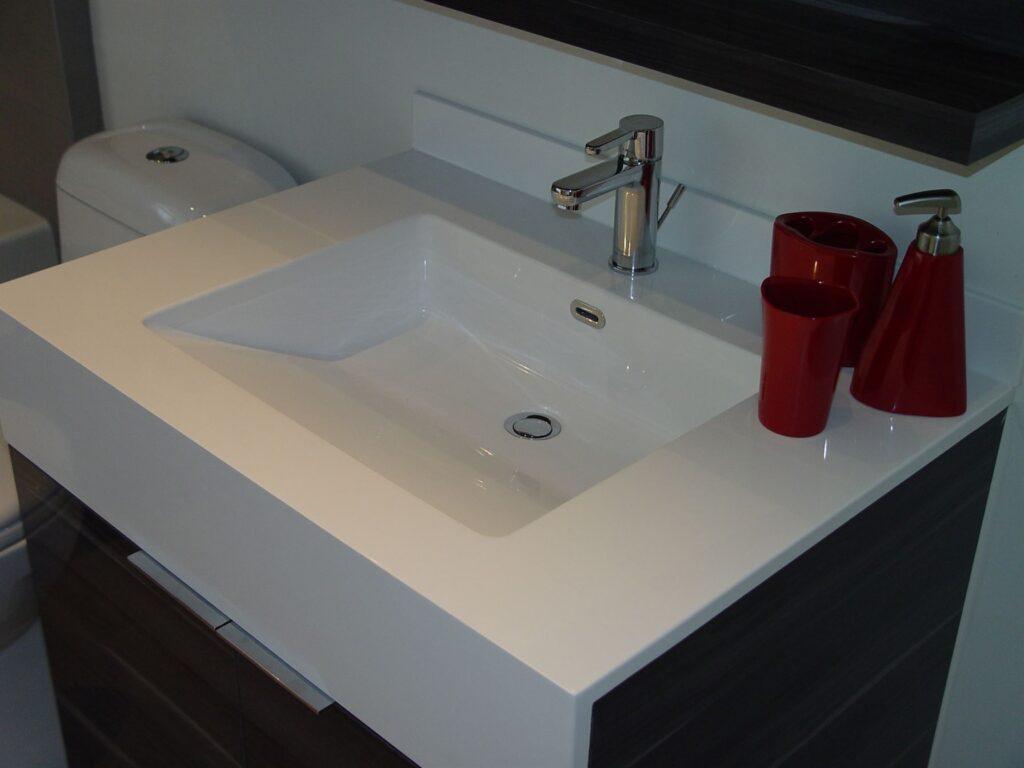 beauty sink