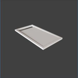 LATO showerbase 60x32