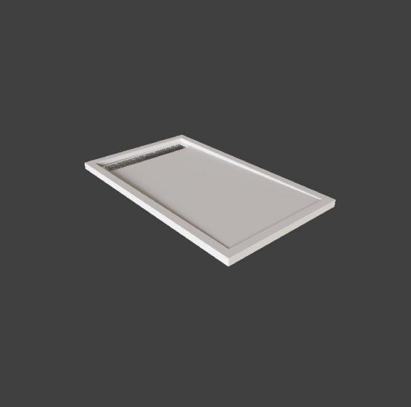 LATO showerbase 60x36