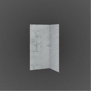 Wall Panels- Cascata Texture-M815