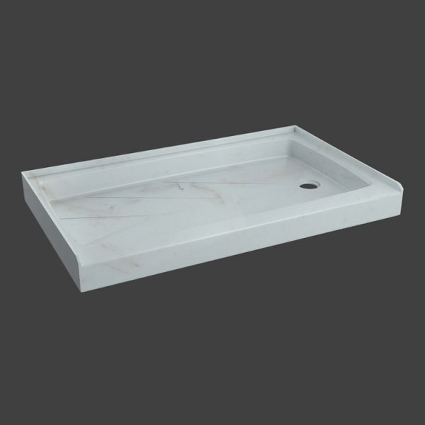 60x32 bath tub replacement-M33