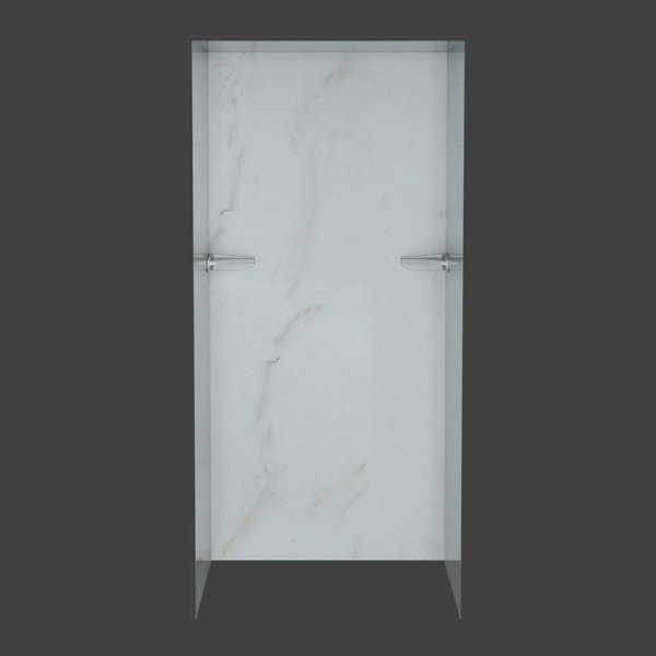 Wall Panel – 3 Piece-M33