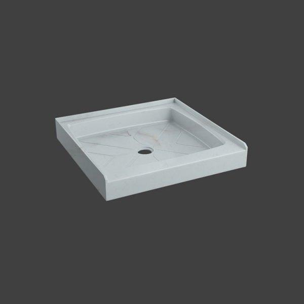 square shower base-M33