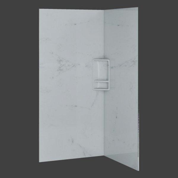 wallmount soap-M37