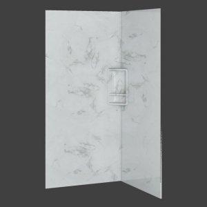 wallmount soap-M815