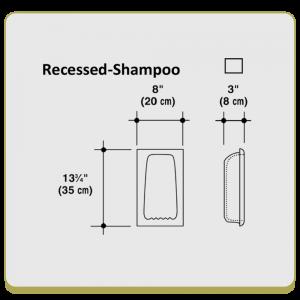 Shampoo Holder