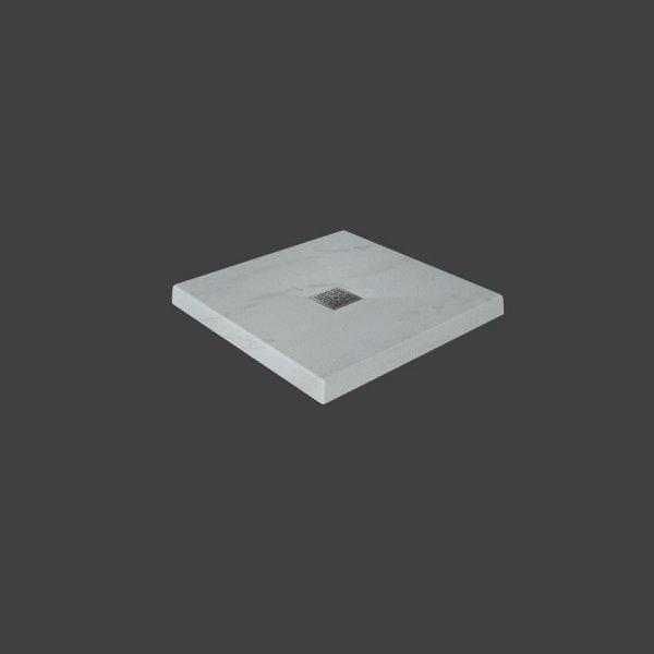 CUBETTO shower base 36x36-M33