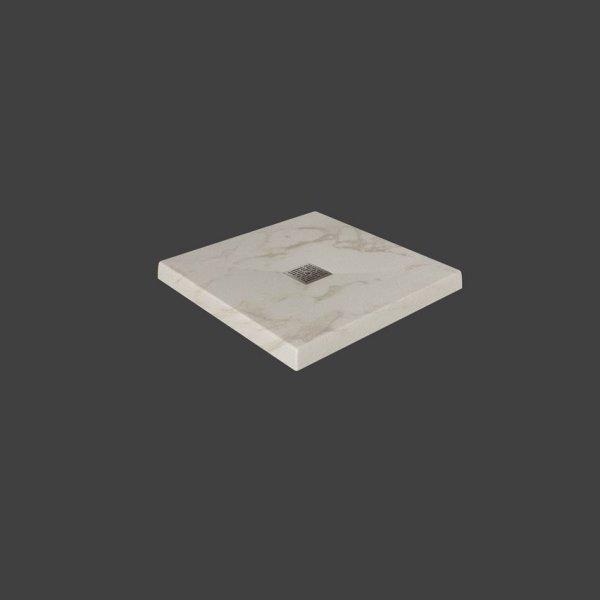 CUBETTO shower base 36x36-M37