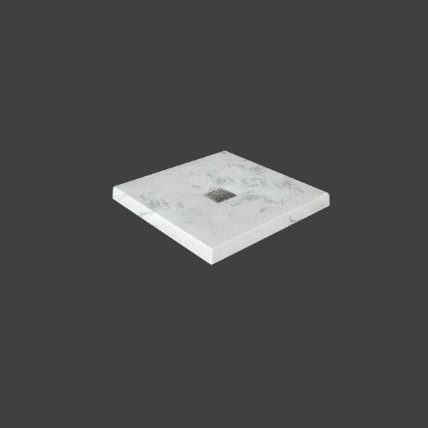 CUBETTO shower base 36x36-M815