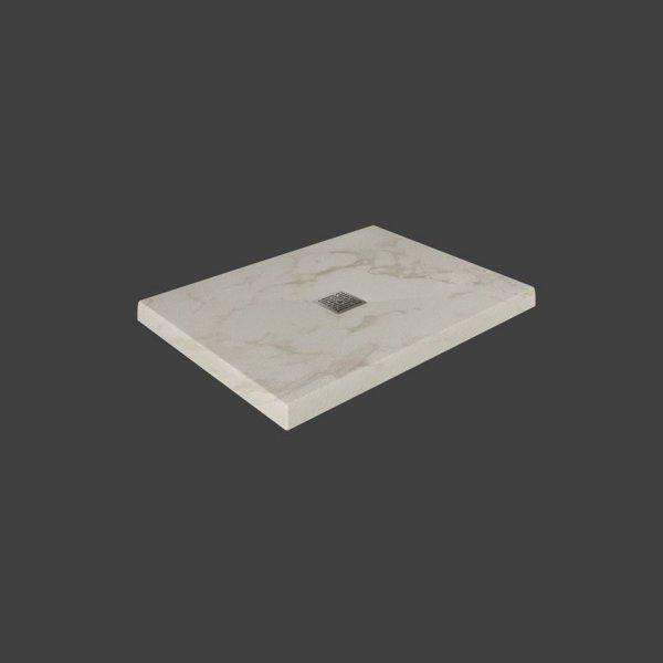 CUBETTO shower base 36x48-M37