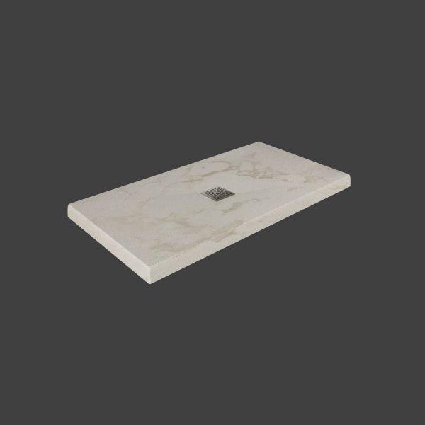 CUBETTO shower base 60x32-M37