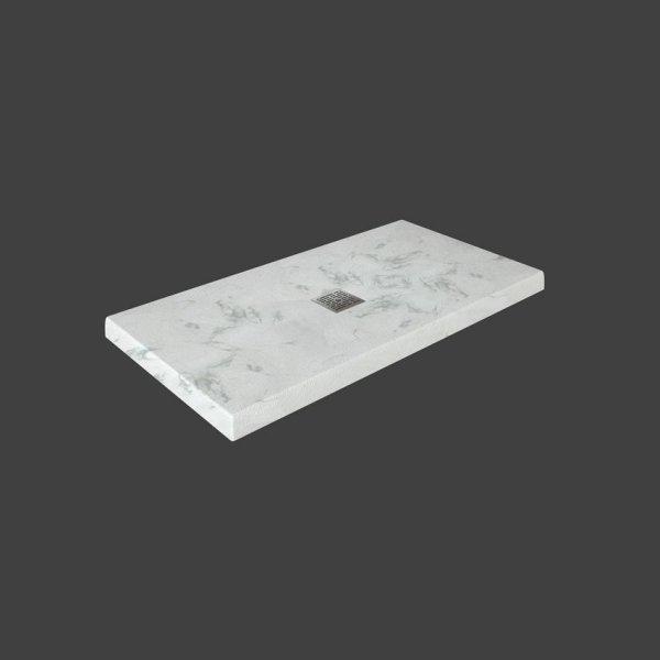 CUBETTO shower base 60x32-M815