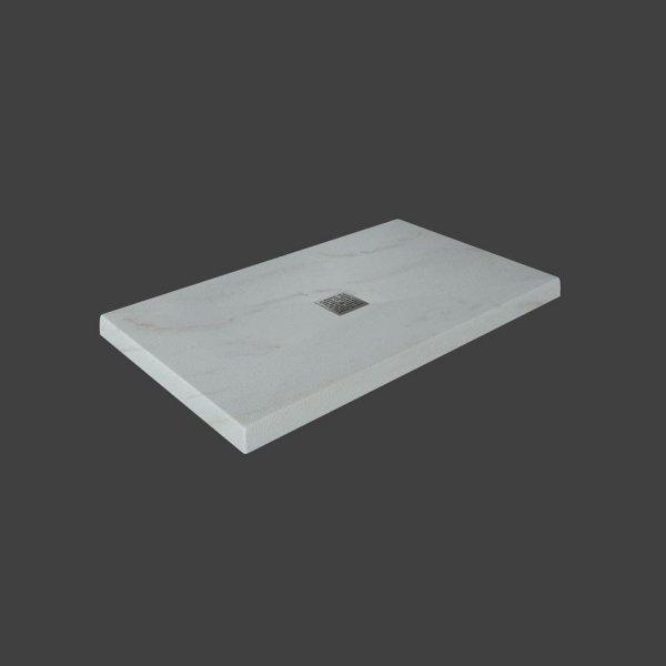 CUBETTO shower base 60x36-M33
