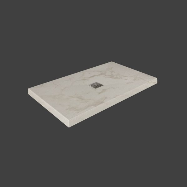 CUBETTO shower base 60x36-M37