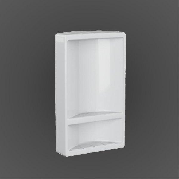 Corner soap shampoo holder product