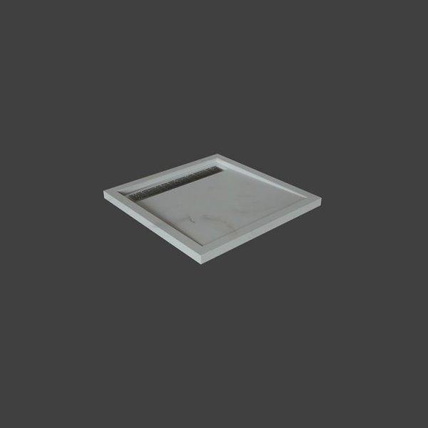 LATO showerbase 36x36-M33
