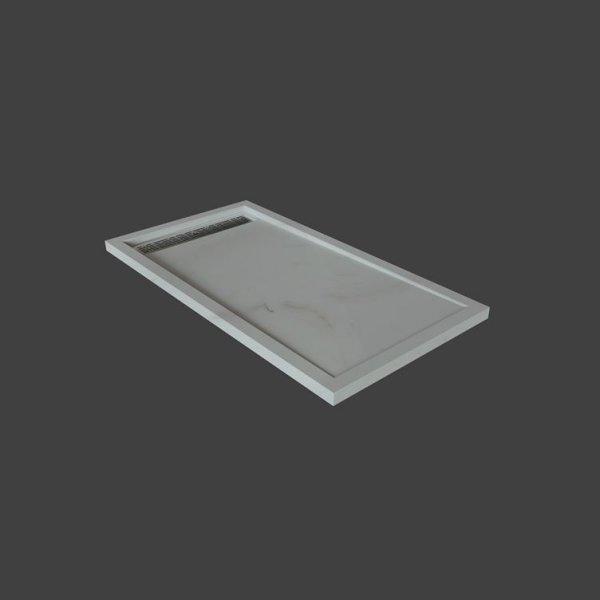 LATO showerbase 60x32-M33