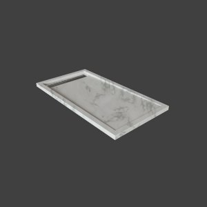 LATO showerbase 60x32-M815