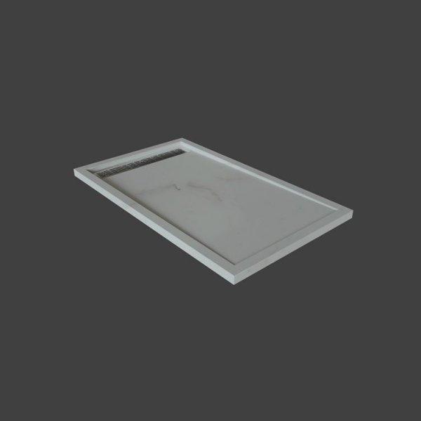 LATO showerbase 60x36-M33