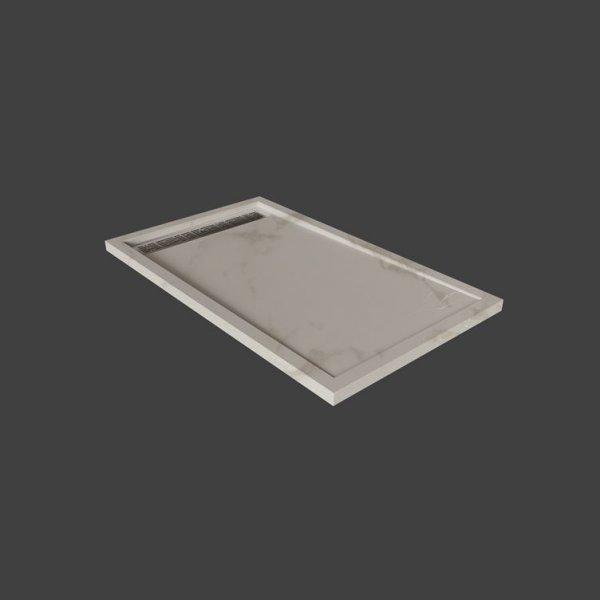 LATO showerbase 60x36-M37