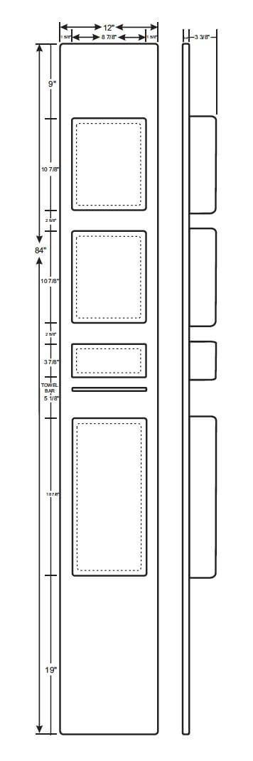 PNK 8412 diagram