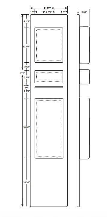 PNk 12x61 diagram