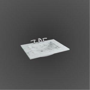 Undermount Ceramic Rectangular-M815