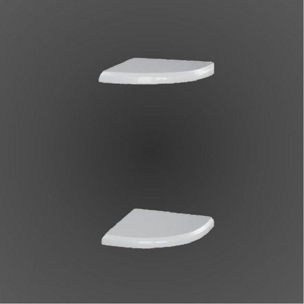 corner soap ledge product