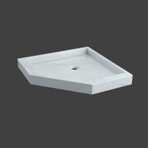 fixed shower base neo angle-M33